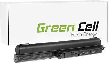 Green Cell® Extended Serie VGP-BPS26 Batería para Sony Vaio Ordenador (9 Celdas 6600mAh 10.8V Negro)