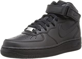 Women's WMNS Air Force 1 '07 Mid Gymnastics Shoes