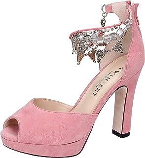 58aa512997 Amazon.it: TWIN SET - Sandali / Scarpe da donna: Scarpe e borse