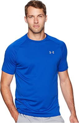UA Tech Short Sleeve Tee