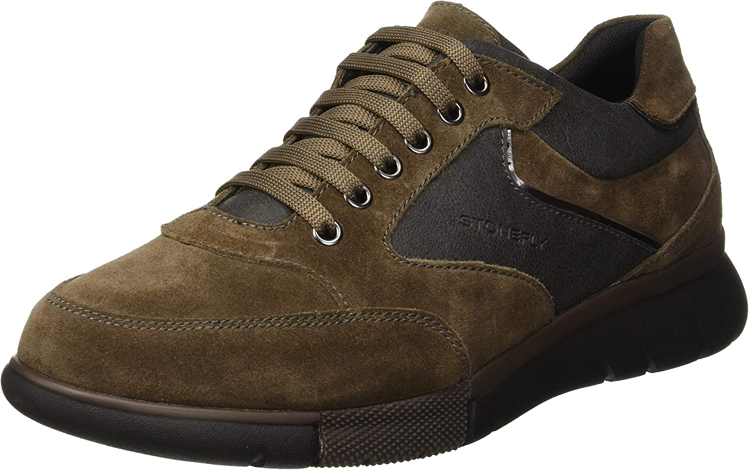 Stonefly Men's Neptune Ii 2 Velour Oxfords