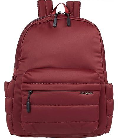 Hedgren Jeannie Puffer Backpack