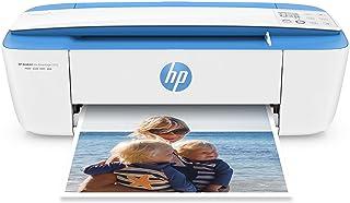 Impressora Multifuncional, HP, DeskJet Ink Advantage 3775, J9V87A, Jato de Tinta, Branco