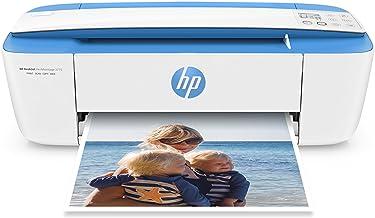 HP DeskJet 3775 - Impresora compacta multifuncional de tinta