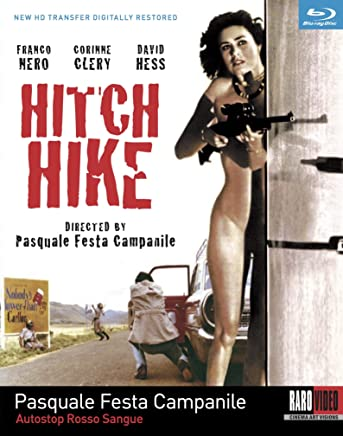 Hitch Hike / [Blu-ray] [Import]