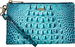 Ombre Melbourne Daisy Clutch