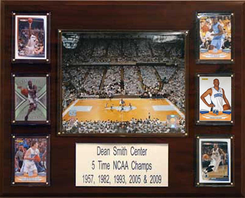 NCAA Basketball Dean Smith Arena Center Plaque Columbus Spasm price Mall