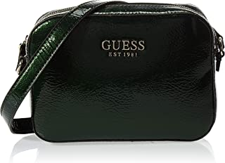 GUESS Womens Kamryn Cross-Body Bag