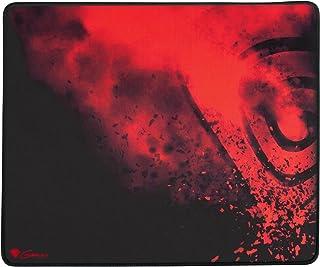 Genesis Mouse Pad Carbon 500, Red, Black, NPG 1459