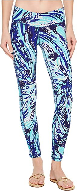 Lilly Pulitzer - Luxletic Weekender Leggings