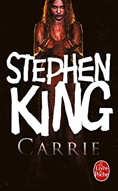 Carrie (Imaginaire) (French Edition)