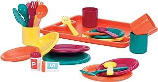 Battat Dinner Party Playset (4-Piece)