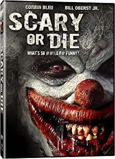 Scary Or die [Edizione: Germania]