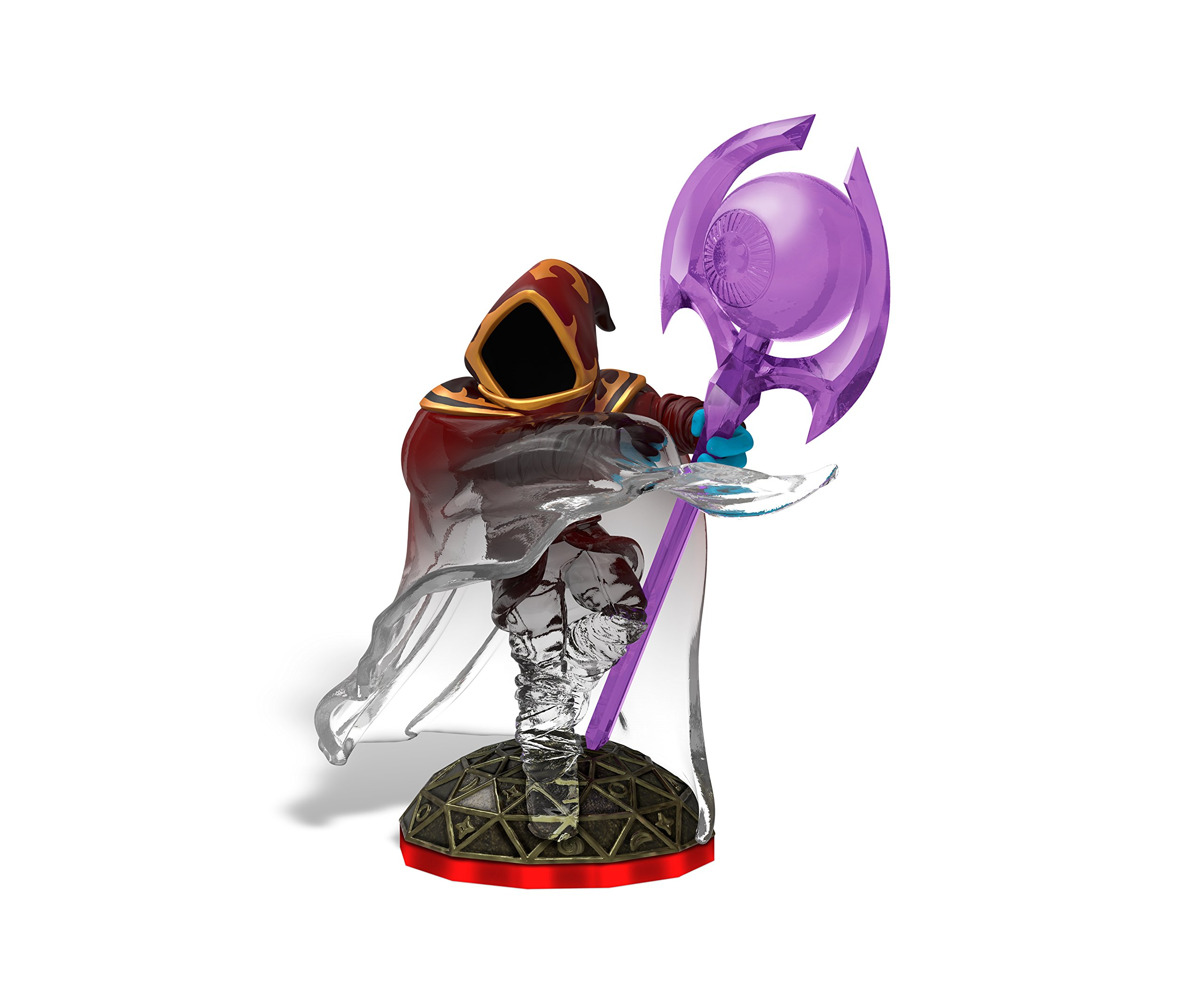 Skylanders Trap Team: Trap Master Enigma Character Pack