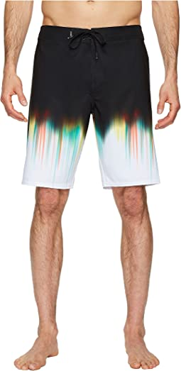 O'Neill - Hyperfreak Drippin' Superfreak Series Boardshorts