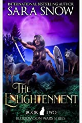 The Enlightenment: Book 2 The Bloodmoon Wars (A Paranormal Shifter Romance Series) (English Edition) Format Kindle