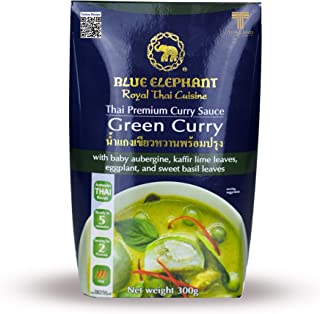 Best thai green curry ready made sauce Reviews