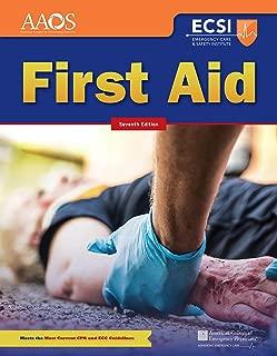 First Aid (Orange Book)