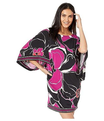 Trina Turk Casablanca Dress (Vivid Viola) Women