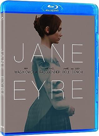 Jane Eyre (2011) [Blu-ray] [Blu-ray] (2011) Mia Wasikowska; Michael Fassbender