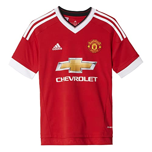 new concept 59d15 8d90b Boys Manchester United Kit: Amazon.co.uk