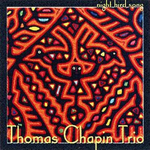 Amazon com: Night Bird Song: Thomas Chapin: MP3 Downloads