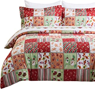 Best super king christmas duvet covers Reviews