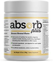 Absorb Plus Isolate Protein - Diet Supplement for Improved Gut Health, Extra Nutritional Support, All Natural Ingredients,...