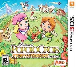Return to Popolocrois: Story of Seasons Fairytale