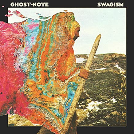 GHOST-NOTE - Swagism (2019) LEAK ALBUM