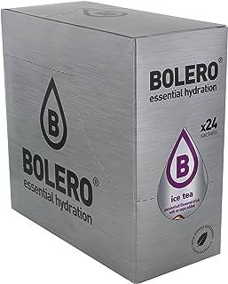 Bolero Bebida Instantánea sin Azúcar, Sabor Té Maracuy