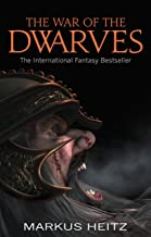 The War Of The Dwarves: Book 2