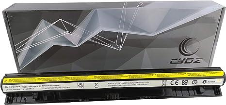 Cydz 3500mah 14 4v Laptop Akku Für Lenovo G400s G405s Elektronik