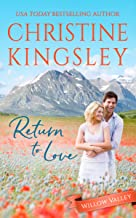 Best a return to love free ebook Reviews