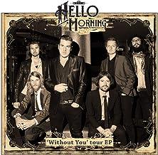 Without You (Australian Tour EP)