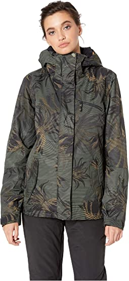 Jetty 10K Jacket