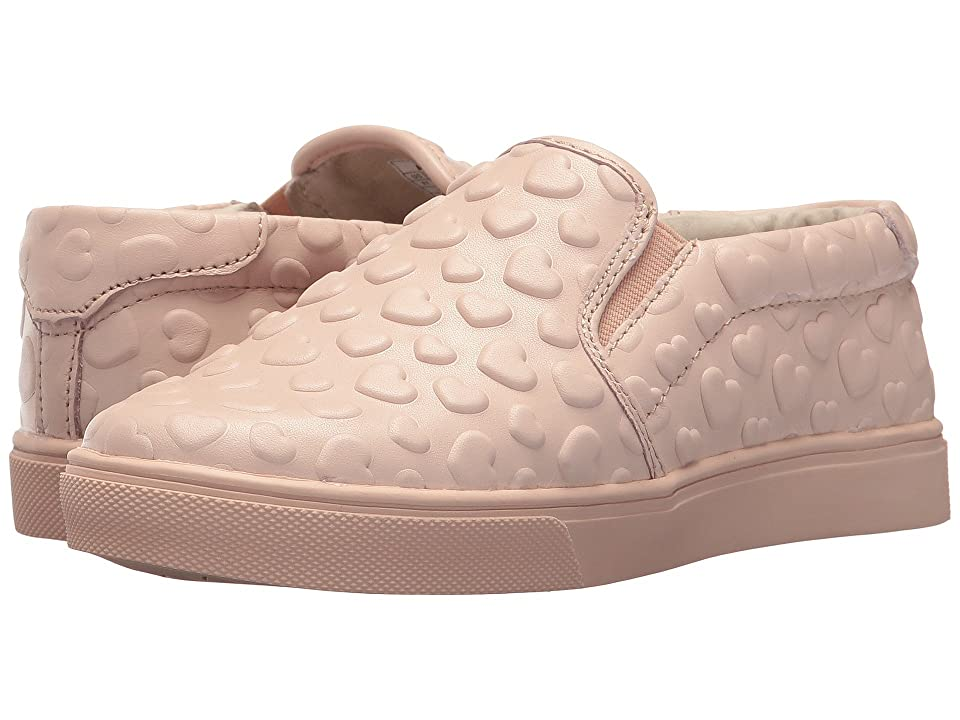 AKID Brand Liv (Toddler/Little Kid/Big Kid) (Nude) Girls Shoes