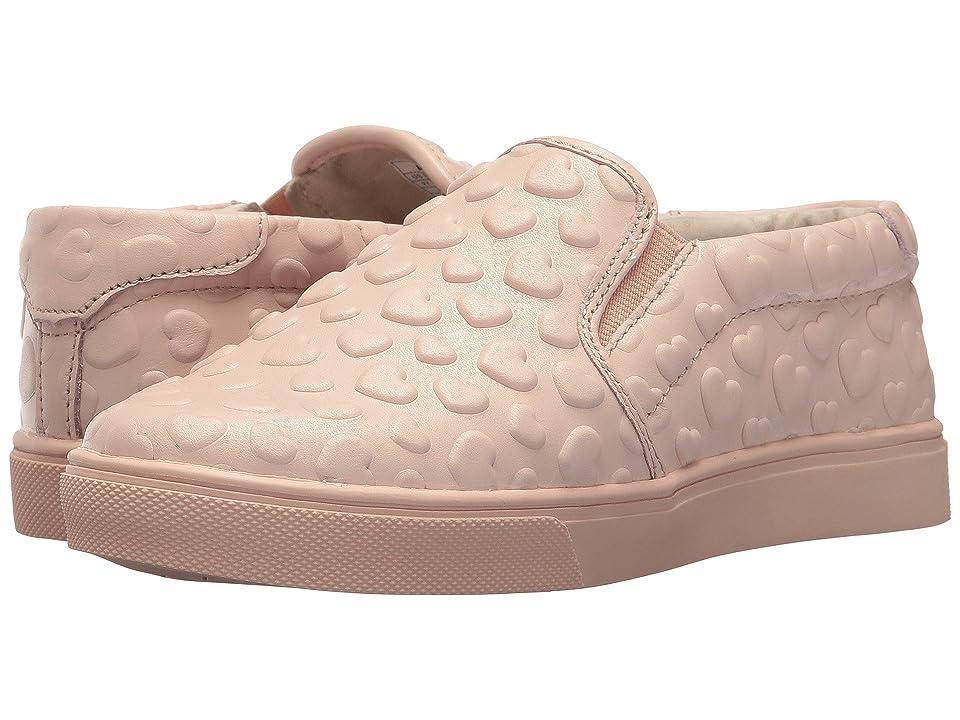 AKID Brand Liv (Toddler/Little Kid/Big Kid) (Nude) Girls Shoes