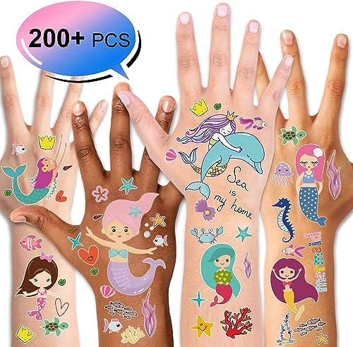 Mejor valorados en Tatuajes temporales & Opiniones útiles de ...