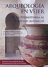Arqueología en Vejer. De la Prehistoria al Período Andalusí: 318 (Historia y Geografía)