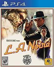 PS4 L.A. NOIRE (US)