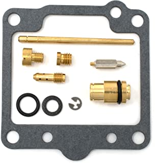 DP 0201-284 Carburetor Rebuild Repair Parts Kit Fits Suzuki