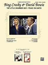 The Little Drummer Boy / Peace on Earth: Piano/Vocal/Chords Christmas Sheet Music (Original Sheet Music Edition)