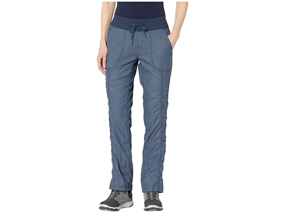 The North Face Aphrodite 2.0 Pants (Urban Navy Heather) Women