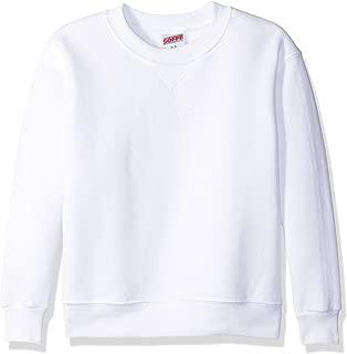 Best children's white sweatshirts Reviews