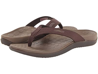 VIONIC Wave (Chocolate) Shoes
