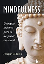 MINDFULNESS, UNA GUÍA (Spanish Edition)
