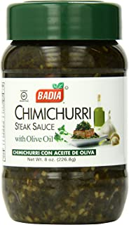 Best chimichurri sauce grocery store Reviews