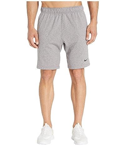 Nike Dry Shorts Hyperdry Transcend Lt (Gunsmoke/Heather/Black) Men