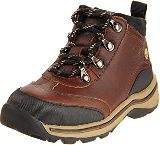 Timberland Back Road Hiking Boot (Big Kid)